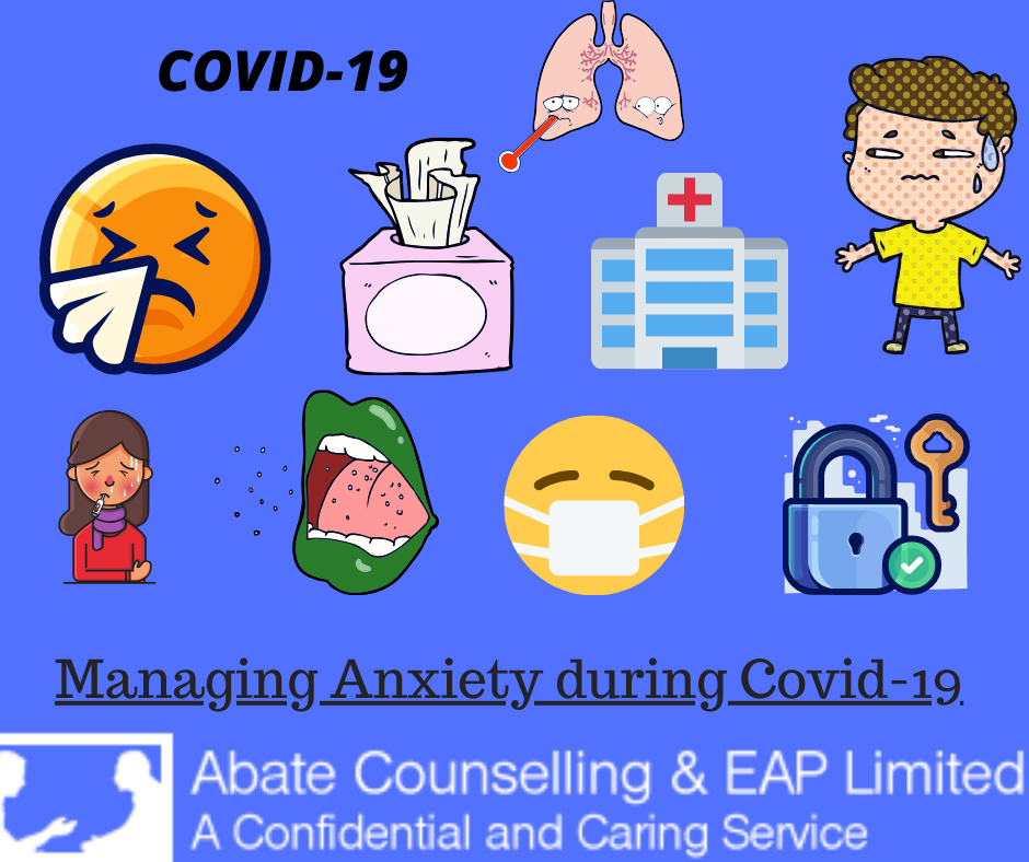 Covid-19 Anxiety