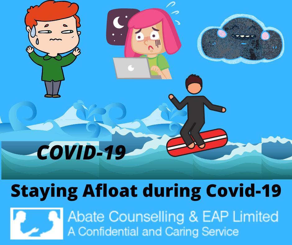 Covid-19 Anxiety